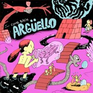 Come Back (feat. Tara Louise) - Single by Argüello